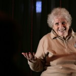 Julie Kertesz: Never too old to learn something new