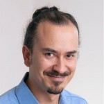Antonio Meza: Storytelling is important for everybody