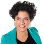 Tulia Lopes: Leading in high heels. Achieving personal and professional excellence through self-leadership