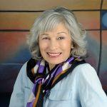 Sarah Chapman: Go for It. Aerialist to Speaker