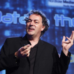 Gerd Leonhard: Speaking on the Future of Humans and Technology