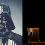 Would you have won the audition for Darth Vader's voice?