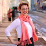 130. Kate Jurva: When Subject Matter Experts Speak to Wide Audiences
