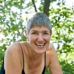 133. Barbara McAfee: Unleashing Your Full Voice