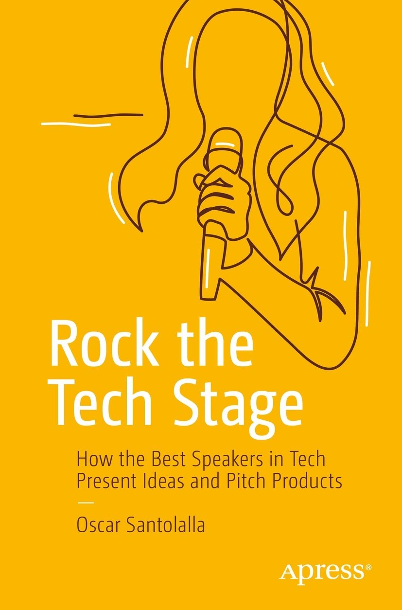 Rock the Tech Stage